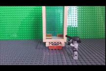 Stop motion / Stop motion movies and clips