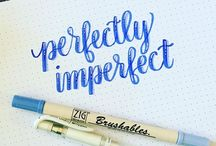 awesome calligraphy