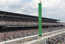 McLaren Indy / McLaren returns to Indianapolis for the 101st running of the Indy 500.