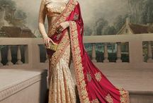 #KarwaChauth Special / #Outfits to choose from for Karwa Chauth celebrations.. Choose your type..!!