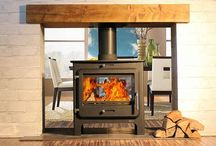 Log burners