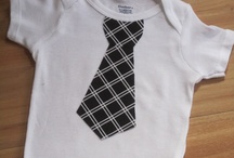 Spring Baby Boy Outfits