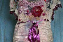 vintage ruhák