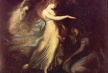 Fairy Godmothers & Faerie Queens