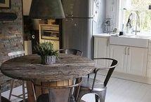 Home decor - Kitchen / Decor ideas for the kitchen