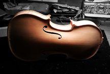 Violin Making / Violin making inspiring ideas