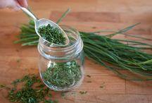 Recipes-Herbs
