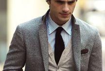 Gentleman's fashion