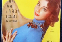 Premières de couv´ / Les couvertures de magazines que je trouve réussies