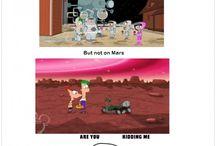 Cartoon Logic <3