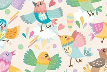 Patterns/Background