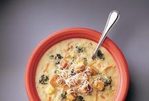 soup / by SarahandDavid Murdock