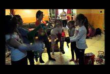 Gyerekzsúr party / Egyedi interaktív születésnapi játékok, mókás vidám vetélkedők arcfestés, csillámtetoválás pinata játék, hercegnős tematikus születésnapok is kérhetőek http://christalagency.hu/szuletesnapi-rendezveny/