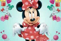 ahhhh minnie mouse