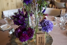 Centerpieces / by Jeanne Ludwig
