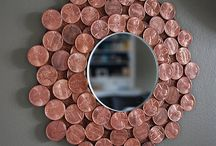 Pennies use for before they are gone!