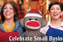 Celebrate Small Business Week / National Small Business Week is May 12- 16! This is a week that recognizes the contributions of small business owners across the country!  / by The UPS Store
