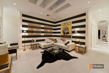 Luxe Living Areas / Houses sold by LJ Hooker Kensington, Adelaide