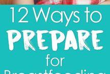 Prepare for Baby!