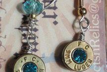 jewelry_earrings / by Amy Renee