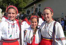 portpopular / Costume populare autentice ce le puteti descoperi in Tara Lapusului.