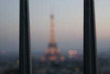 """Paris, je t'aime / C'est sont aussi des photos que j'ai fait, mais aussi des photos """"pinned"""" :)  Also my pictures, but you can find as well pinned images"""