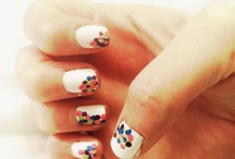 b.e.a.utiful hair and nails  / by Meredith Day