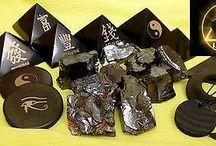 """SHUNGITE ELITE / La shungite e' un minerale organico molto raro che si trova solo in Russia.Questa """"pietra miracolosa"""" possiede delle proprieta' particolari bioenergetiche."""