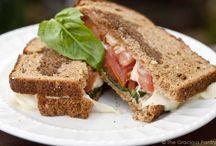 Clean eating recipes / Clean eating recipes