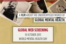 iFred | World Mental Health Week 2013 / by IFred