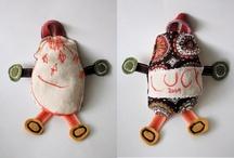 MADE--gifts / by Dana Willard