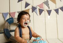 photography - cake smash Sessions INSPIRATION
