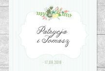 our invitations / www.papeteriaslubna.pl