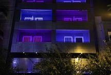 Το ξενοδοχείο / Φωτογραφίες από το εσωτερικό και το εξωτερικό του ξενοδοχείου.