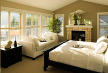 New Construction Master Suite