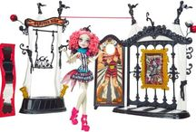 Monster High Dolls Accessories Review