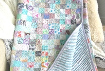 Chenille Quilts