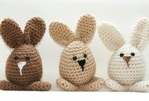 Horgolás (Crochet)