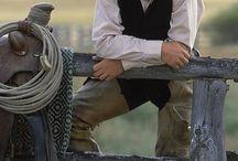 Cowboy's World