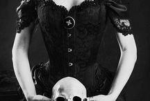 female phantom