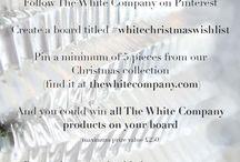 whitechristmaswishlist