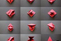 Origami&Paper