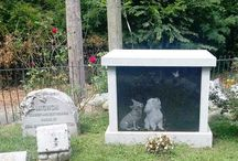 Home Page of Hartsdale Pet Cemetery