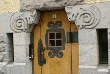 Fabulous doors and windows