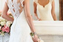 Stella York / Stunning wedding gowns