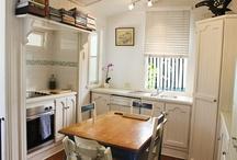 Queenslanders - Kitchen Renovations