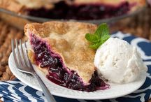 Blueberry / by Scarborough Fair Bed & Breakfast
