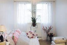 Home- Small Stuff / by Kimberly Tharp
