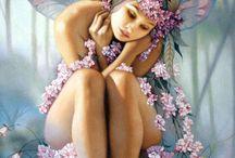 Fairies.......