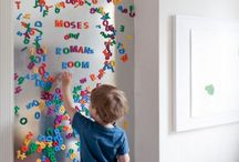 ♥ KIDS ROOM ♥ / INTERIORS DESIGN KIDS ROOM